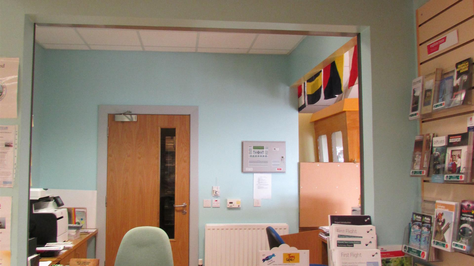 Kilkeel Visitor Information Centre
