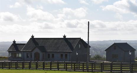 Glenshane Country House