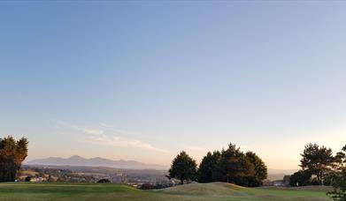 St Patrick's Golf Club