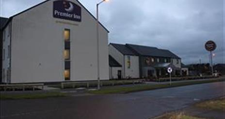 Premier Inn Hotel & Brewers Fayre