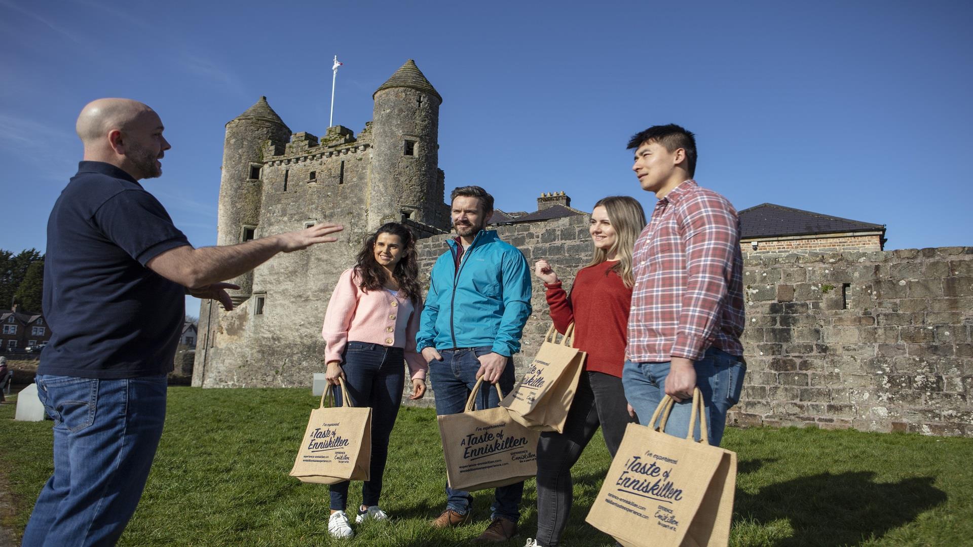 Festival Lough Erne