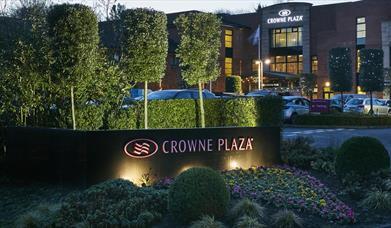 Crowne Plaza Belfast