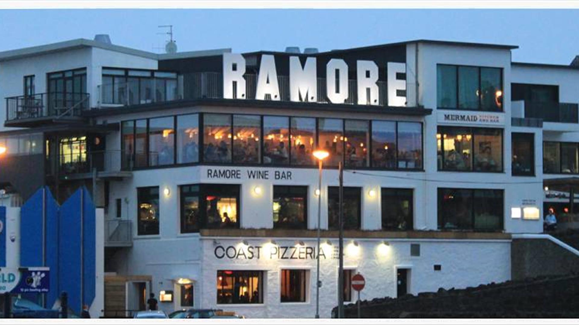 Ramore Restaurant