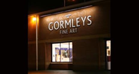 Gormleys Fine Art (Omagh gallery)
