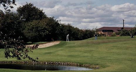 Allen Park Golf Club