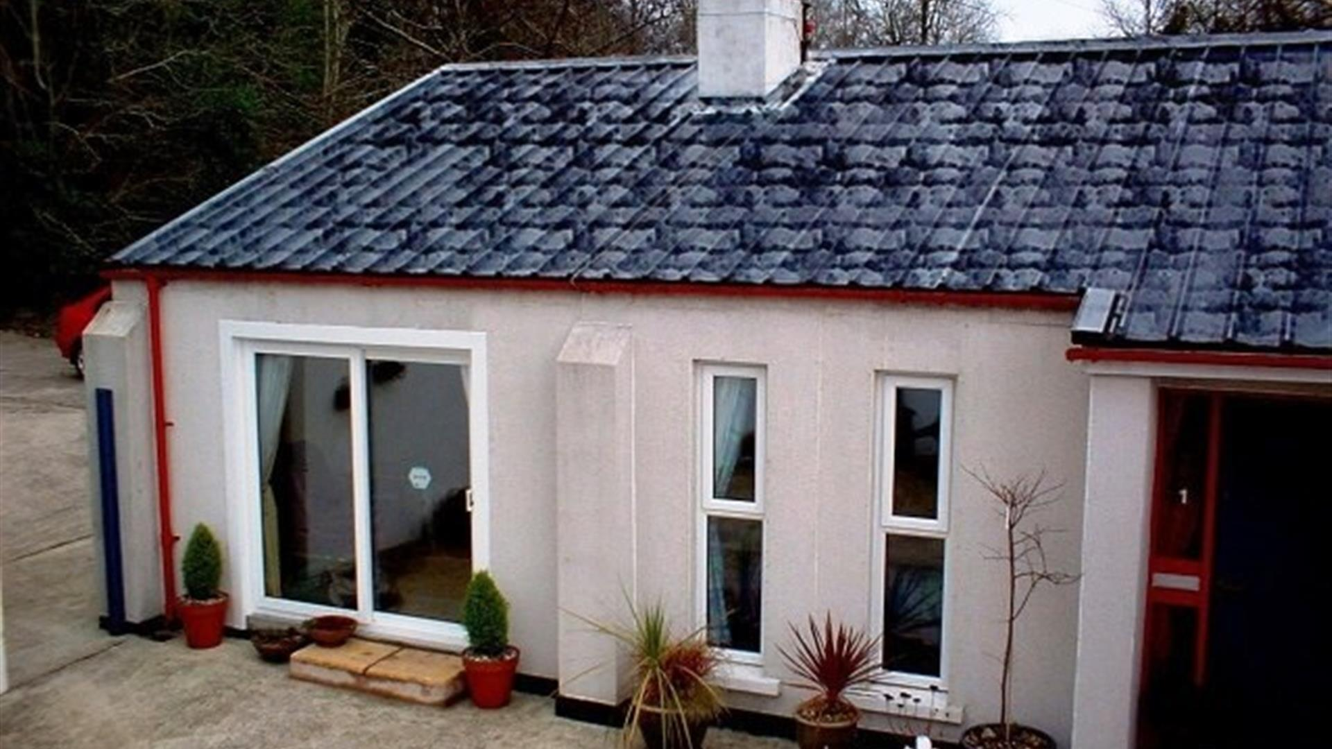 The Garden House Self-Catering Cottage