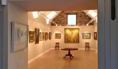 Ava Gallery - Adam's at Clandeboye