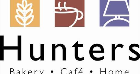Hunters Bakery & Cafe