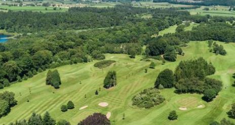 Newtownstewart Golf Club