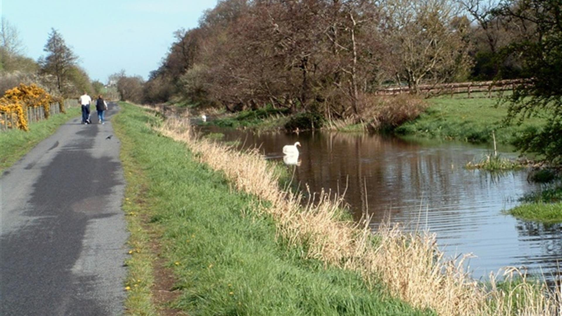 Newry Canal Way