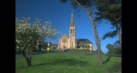 St. Patrick's Catholic Church, Downpatrick