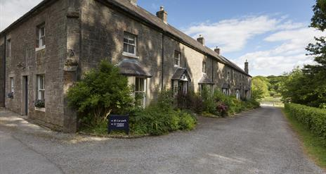 Crom Holiday Cottages - Willow