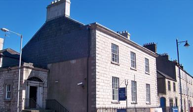 The Royal Irish Fusiliers Museum