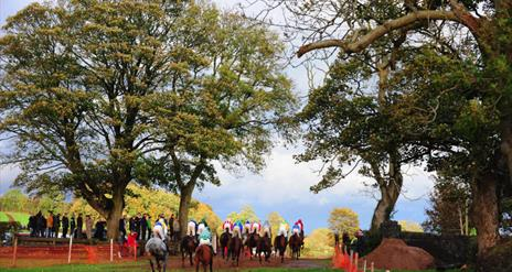 Loughanmore Point-to-Point Races