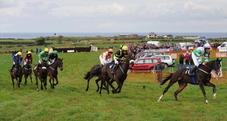 Portrush Point-to-Point Races