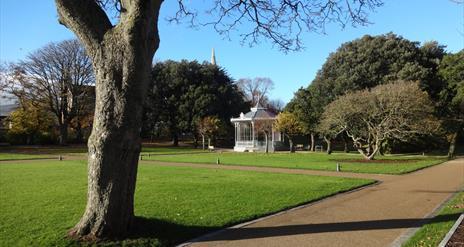 Warrenpoint Municipal Park for EHOD 2021