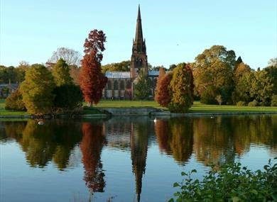 The Dukeries Two Day Itinerary