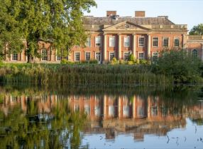 Thumbnail for Colwick Hall