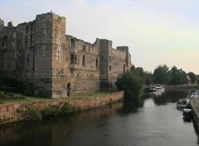 Thumbnail for Newark Castle