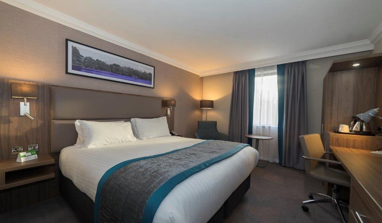 Holiday Inn, Nottingham