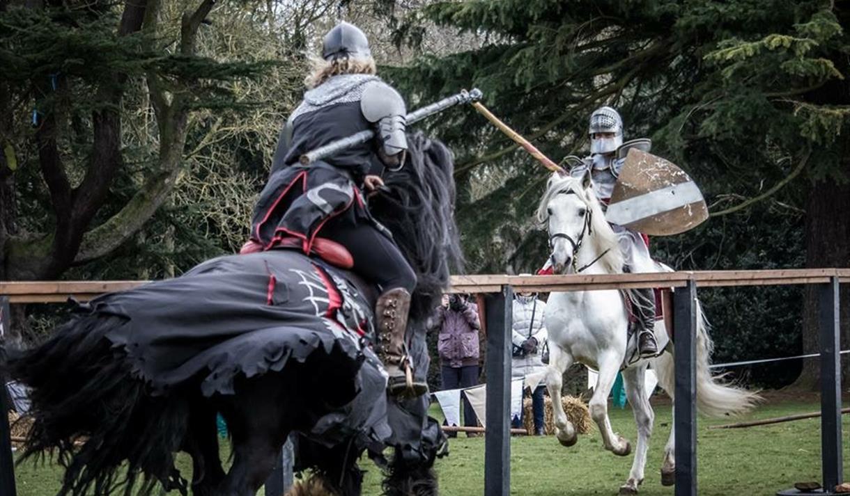Robin Hood Festival 2021