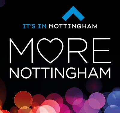 MORE Nottingham special offers in Nottingham