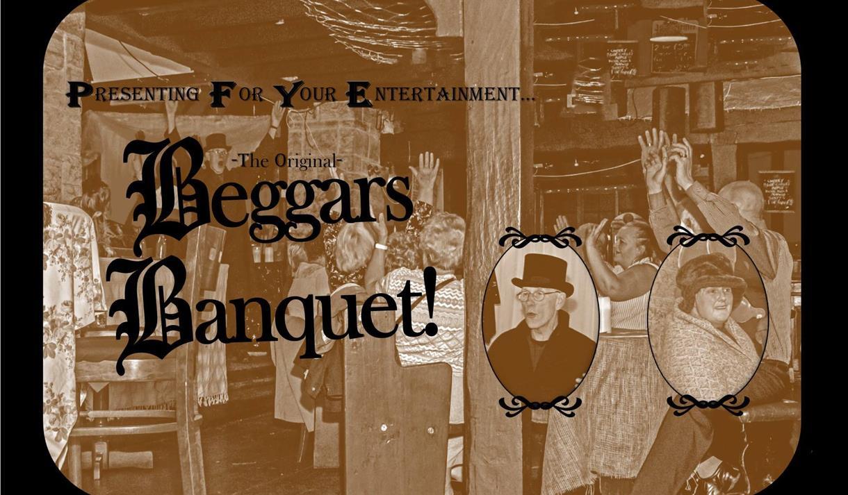 Madame Parboiled: The Original Beggar's Banquet
