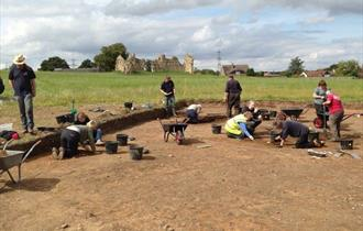Mercian Archaeological Services
