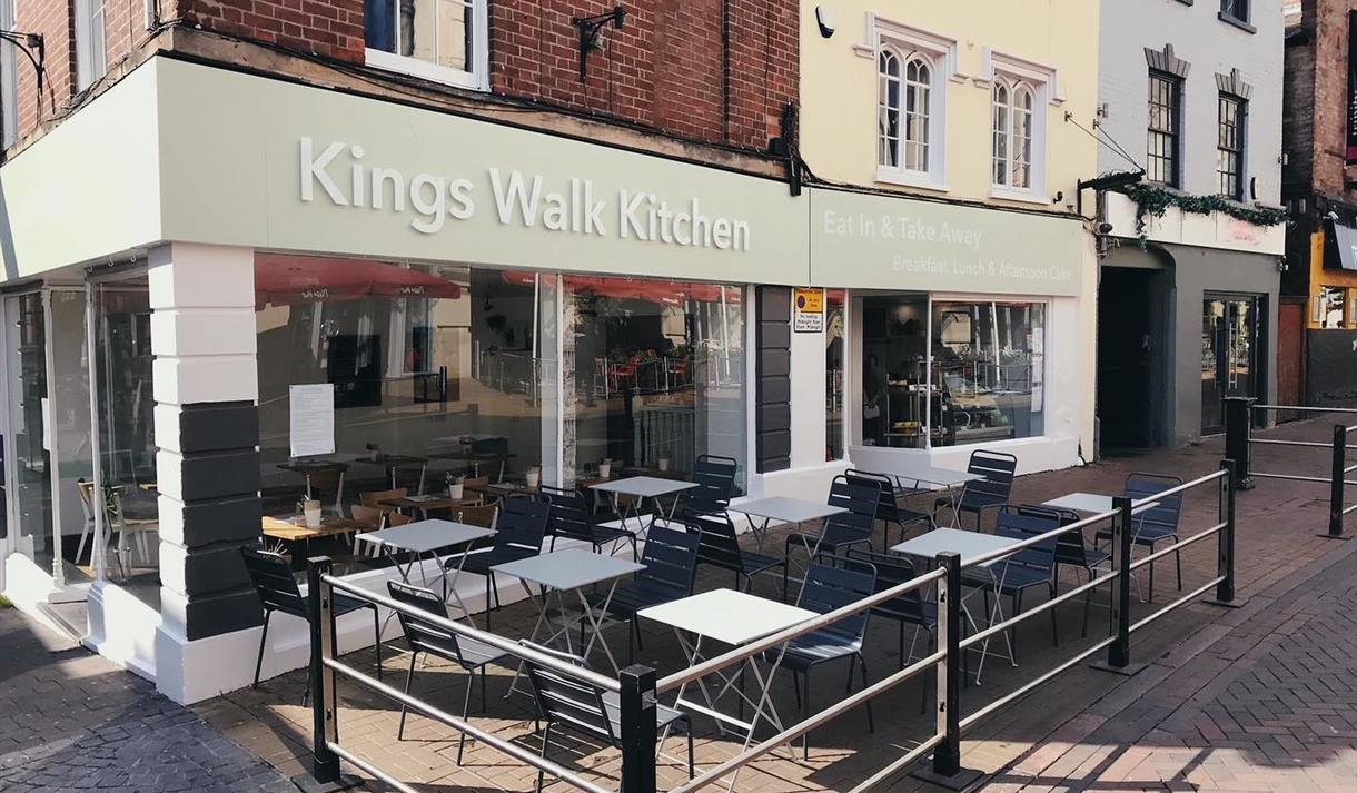 Kings Walk Kitchen
