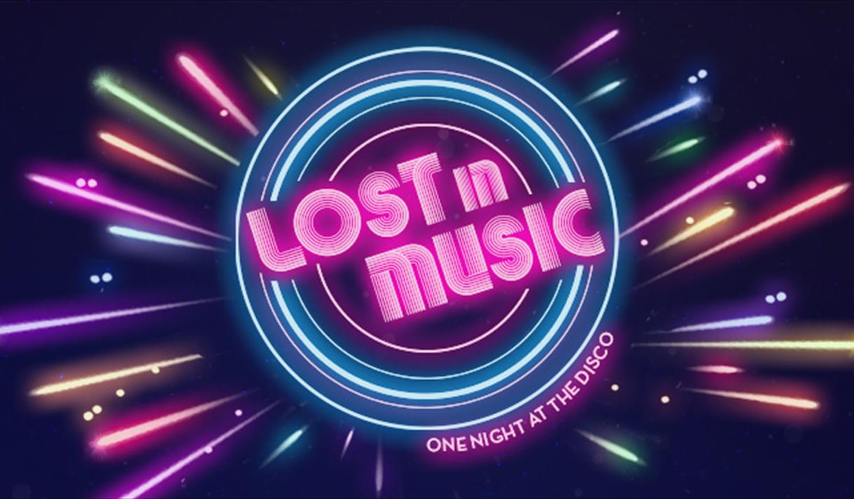 Lost in music at The Theatre Royal
