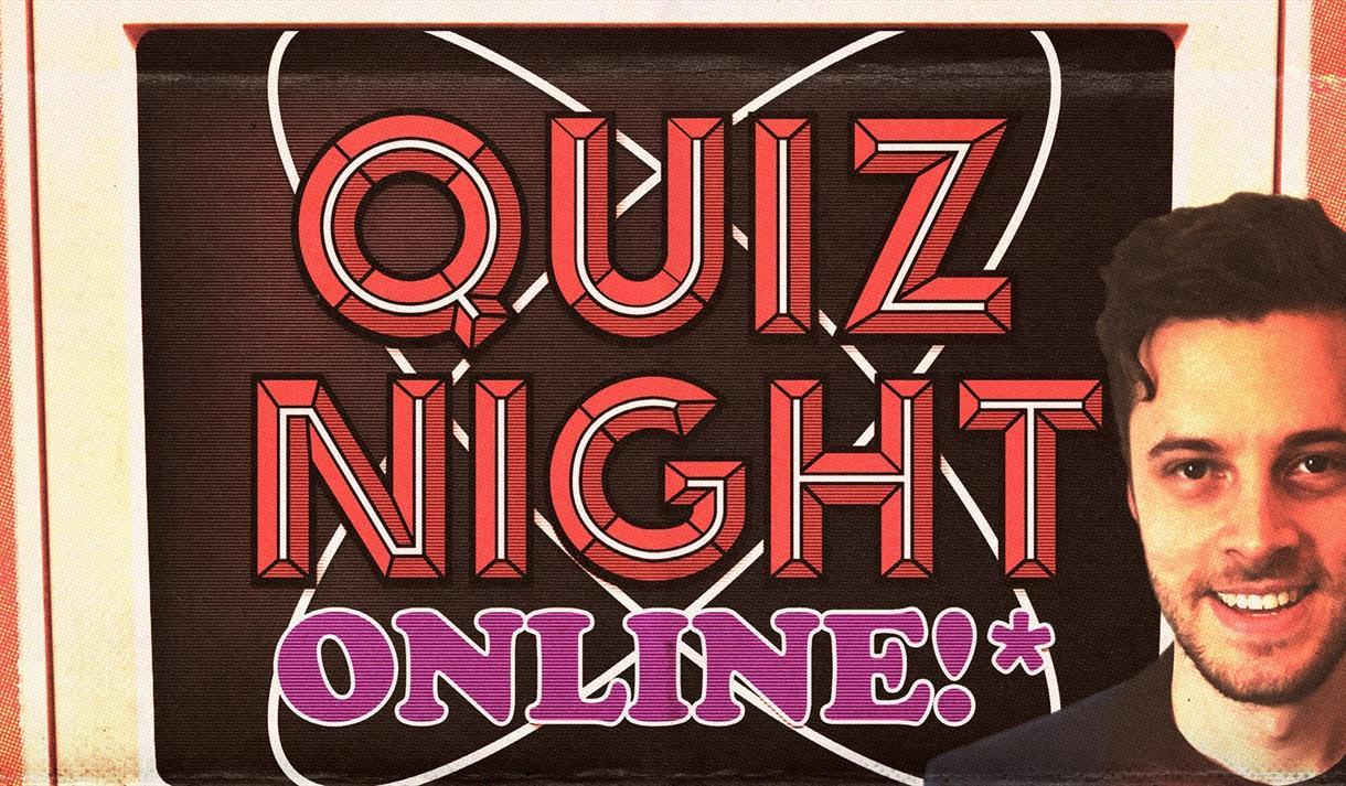 Annie's Quiz Online!