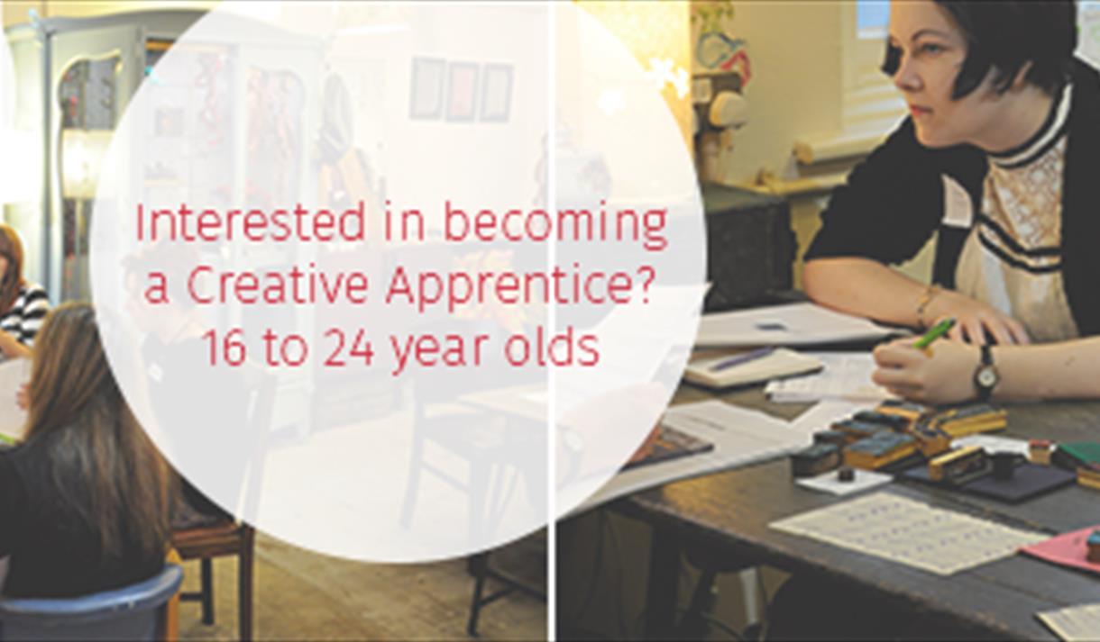 Nottingham Craft Academy & Creative Apprenticeship Social