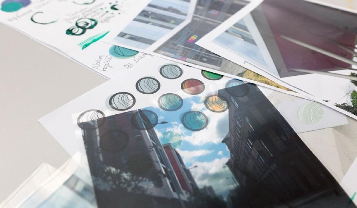 Art Portfolio for 15 - 17 Year Olds - Short Course at NTU, Nottingham Trent University