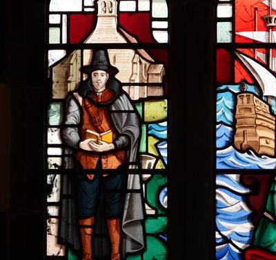 Pilgrims & Prophets Christian Heritage Tours