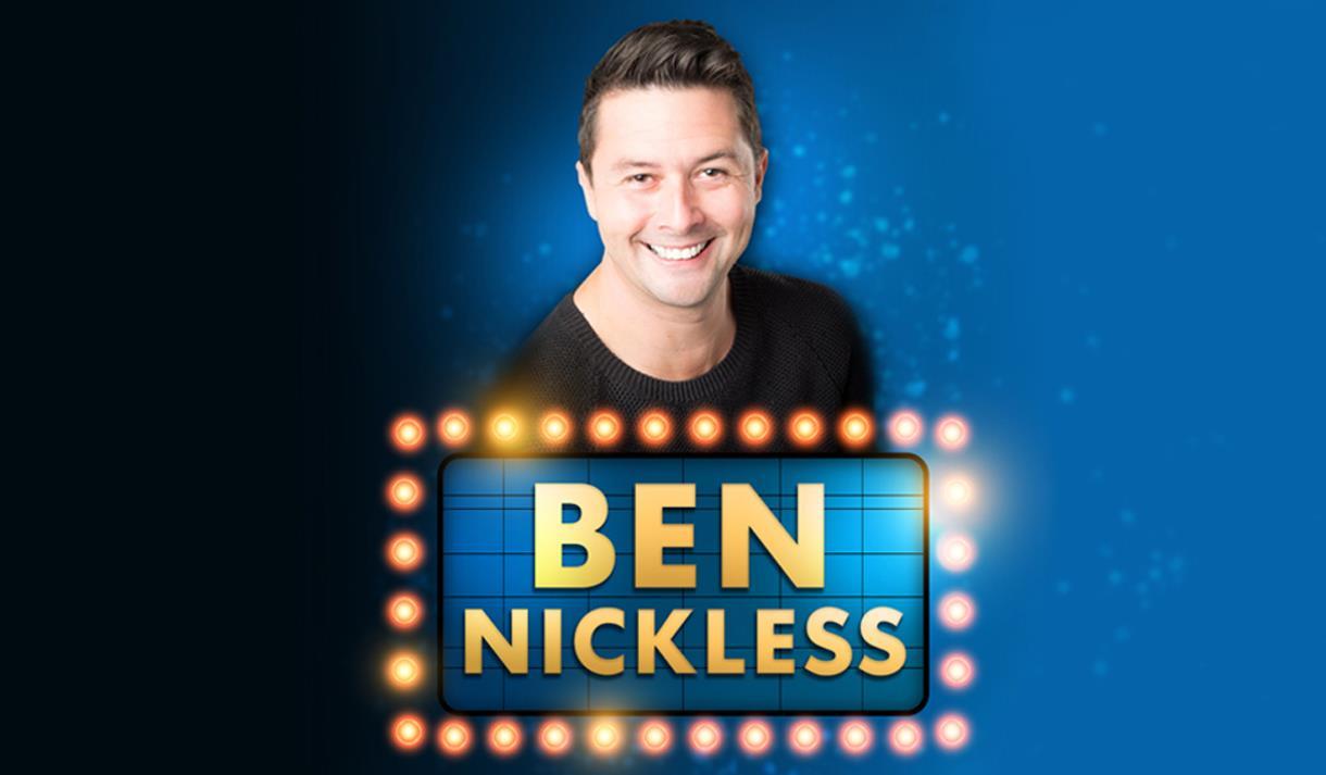Ben Nickless: Big Night Out