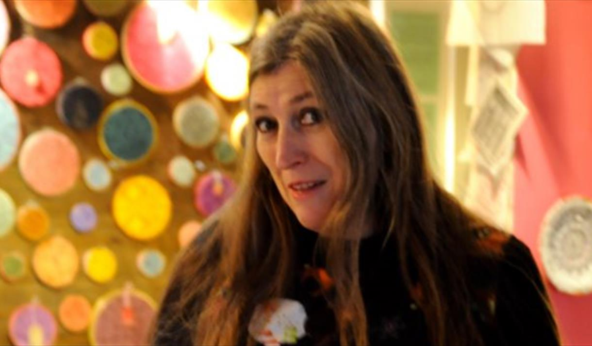 Debbie Bryan Visit Nottinghamshire