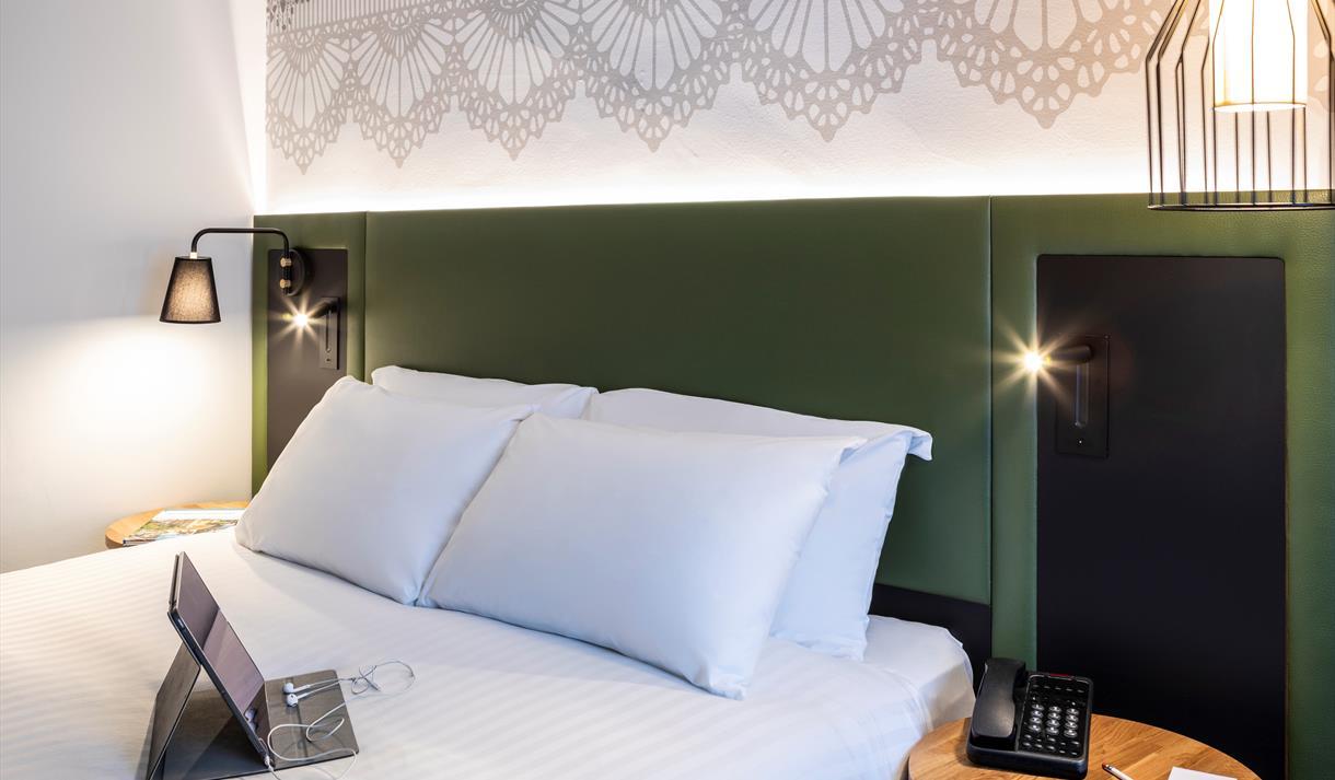 Mercure Nottingham Sherwood Hotel