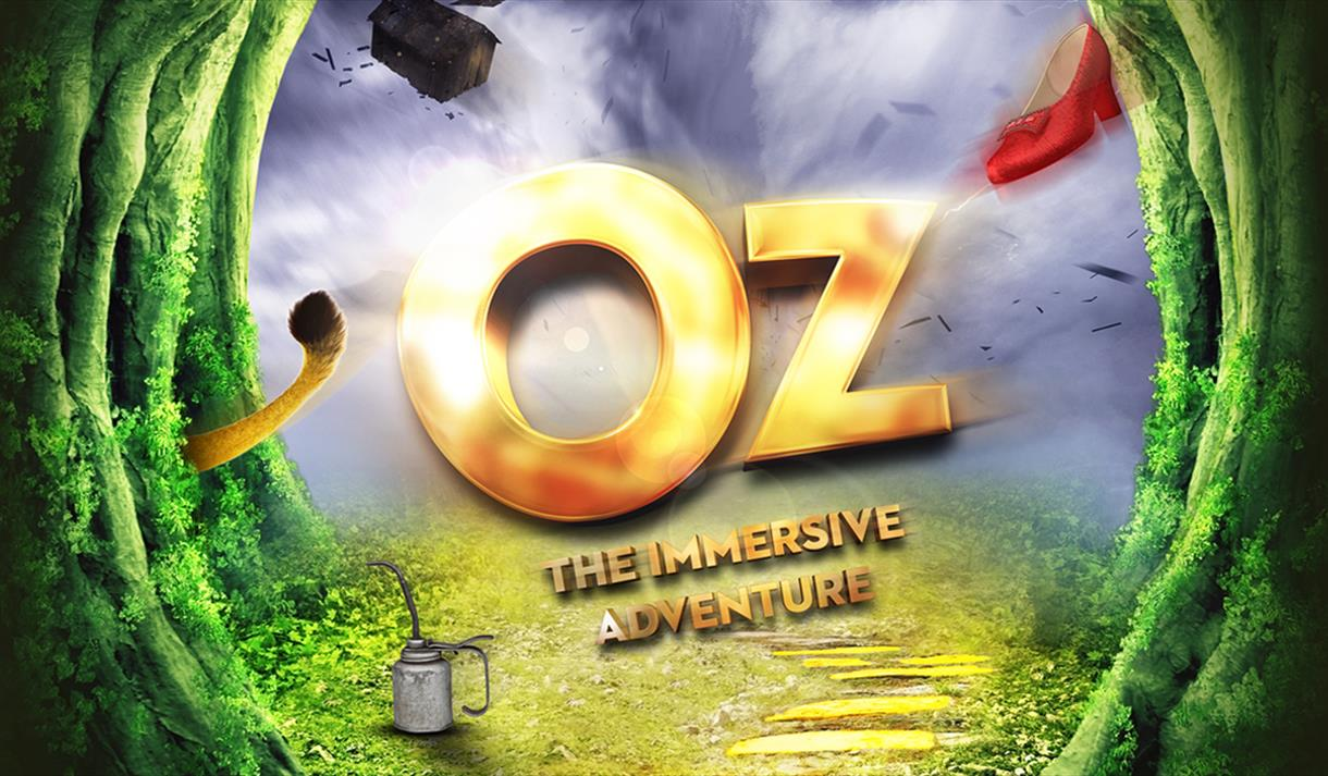 Oz - The Immersive Adventure