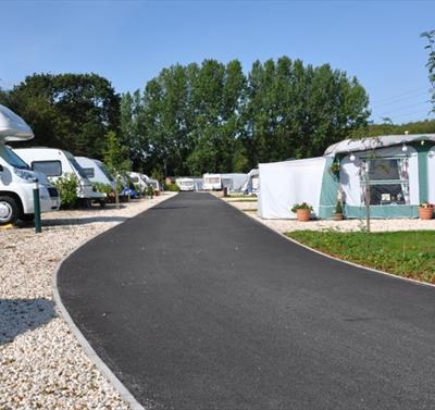 Sherwood Forest Holiday Park