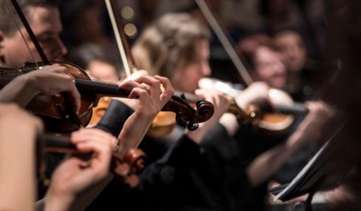 Nottingham Chamber Music Festival 2021