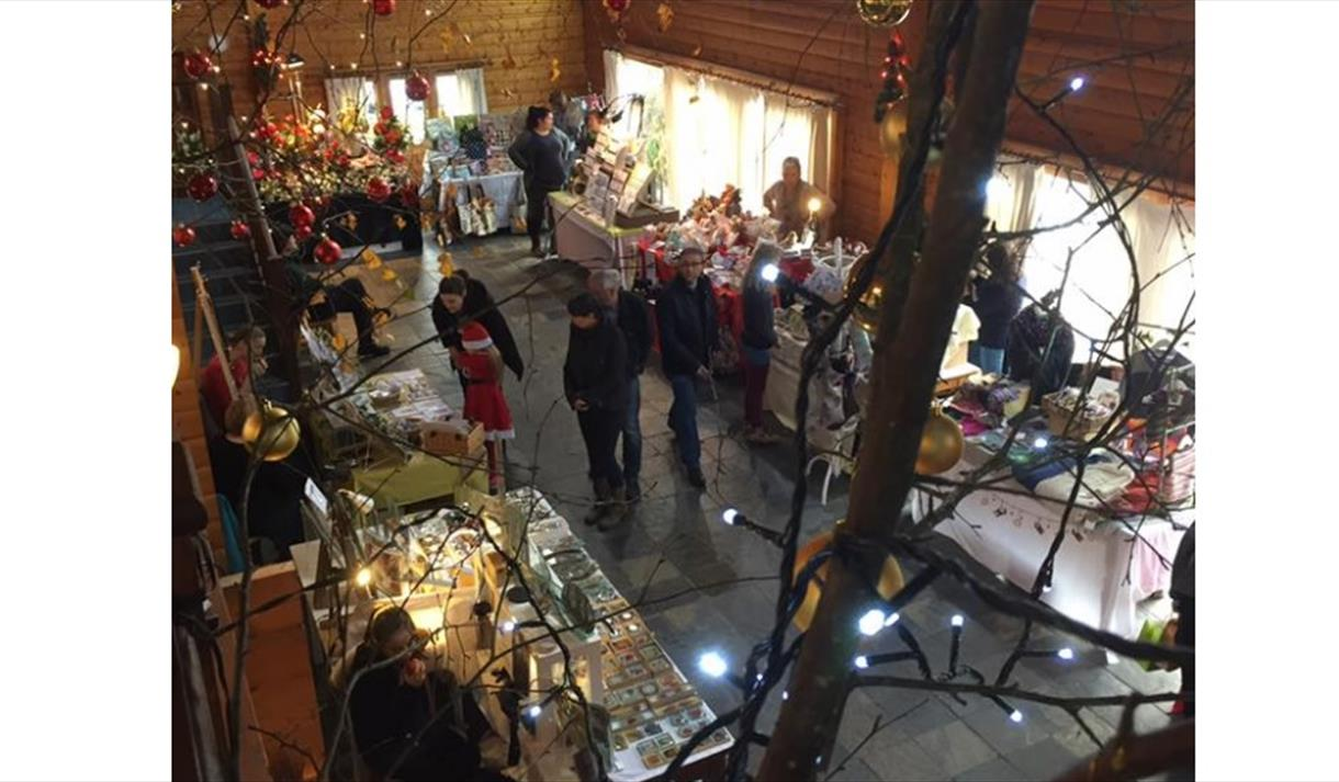 Postponed: Patchings Christmas Market