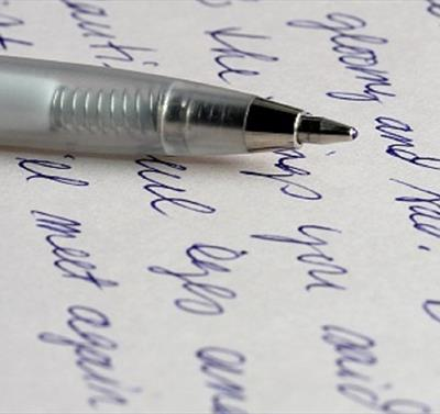 Creative Writing for 15 - 17 Year Olds - Short Course at NTU, Nottingham Trent University