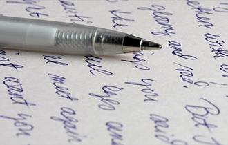Start Writing Your Novel - Short Course at NTU, Nottingham Trent University