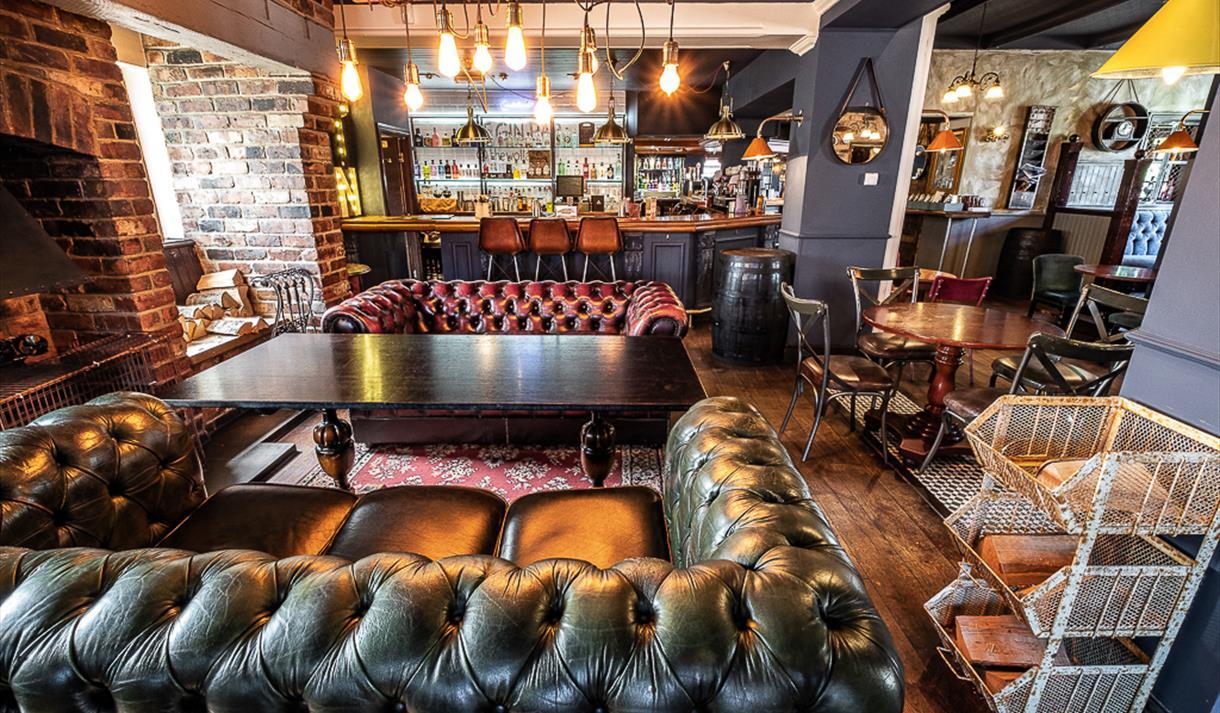 The Wollaton Pub and Kitchen