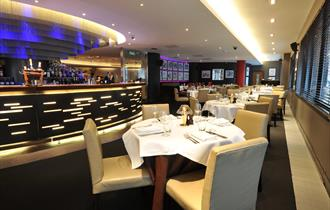 Marco Pierre White Steakhouse Bar and Grill