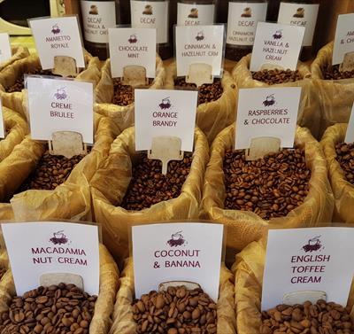 Nottingham International Market