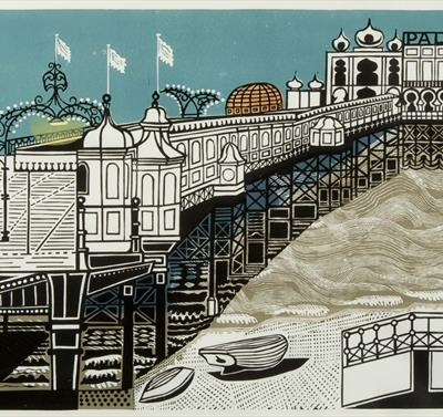 Coast, Country, City - The Jerwood Collection