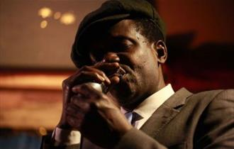 Blues | Errol Linton at Peggy's Skylight