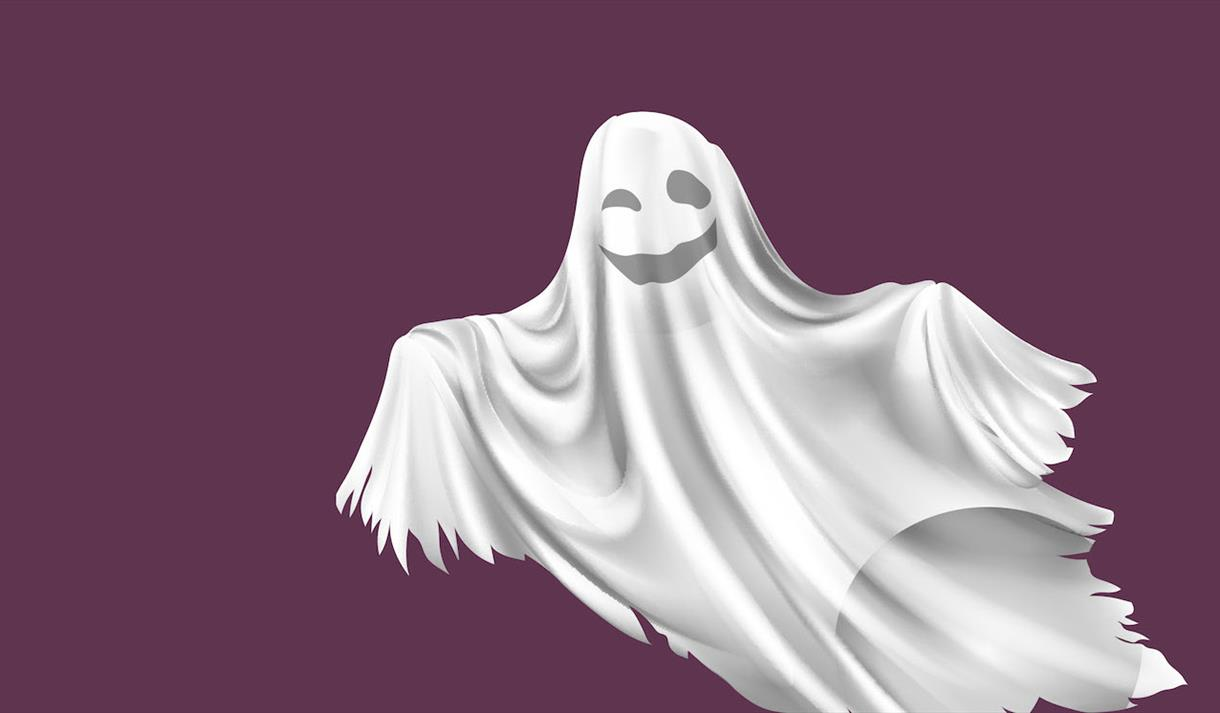 Kids' Ghost Hunter Tours