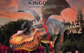 Dino Kingdom, Nottinghamshire